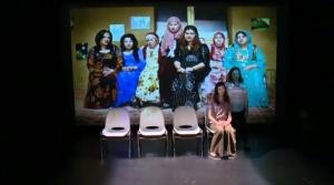 CTV Montreal: Female casualties of war
