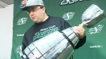 Economic impact of Grey Cup 2020