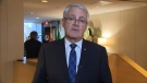 Transport Minister Marc Garneau on Power Play