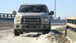 Calgary Police Service - photo radar