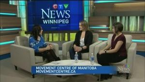 Helping kids meet movement milestones