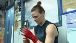 Kandy Wyatt - Dekada boxer