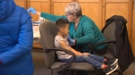 Gov't considers mandatory vaccination reporting