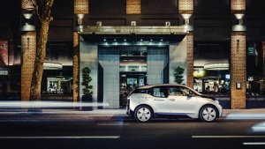 New scheme will merge BMW's DriveNow rental scheme with Daimler's Car2Go. (BMW)