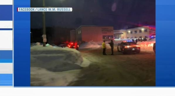 Elliot Lake roof collapse prompts closure of community facilities | CTV News Northern Ontario