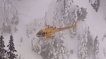 Woman killed in deadly avalanche in B.C.
