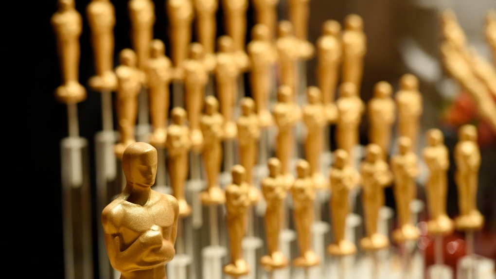The Oscars Will Be Host-Free Again