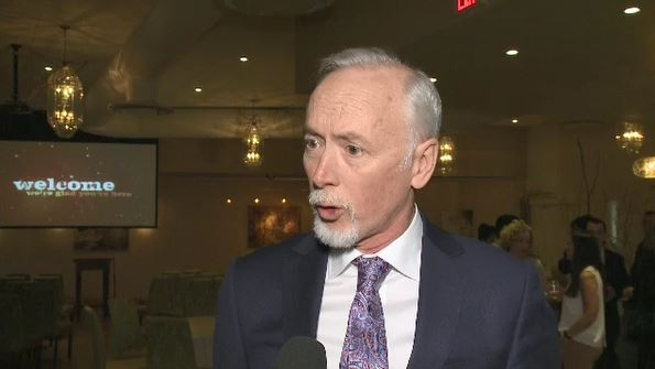 Alan Coutts, president and CEO of Noront Resources