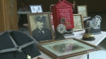 Firefighting history on display in Halifax