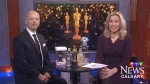 Brian Owens with the Calgary International Film Festival joins us with his Oscar picks ahead of the big night this weekend