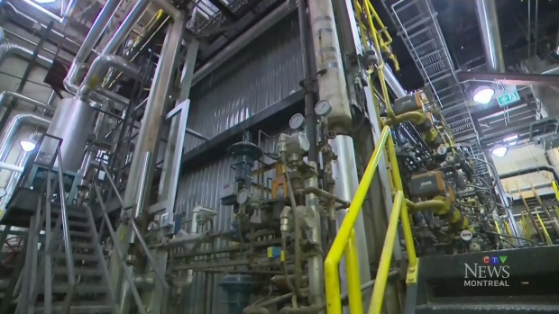 McGill gets $1.8 million from Ottawa to reduce carbon footprint   CTV News Montreal