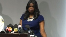 Officials discuss new charges against R. Kelly