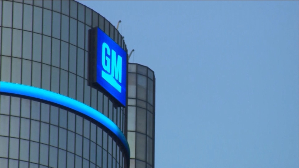Unifor reports productive talks with General Motors on Oshawa plant