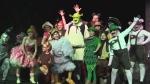 Shrek 'The Musical Jr. takes over Blyth Festival