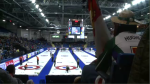 Canada's elite women's curling event has taken Cape Breton by storm.