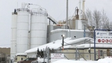 Talc producer in Timmins headed for bankruptcy