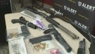 Regina gun crime up 25 per cent