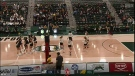 CTV Regina: U of R volleyball squad in quarter-fin