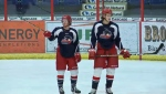 Brooks Bandits - AJHL