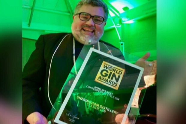 'Unfathomable': Sooke distillery takes home world gin title
