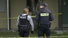 Shooting in Courtenay was targeted, police say