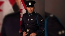 More details on Delta police hero