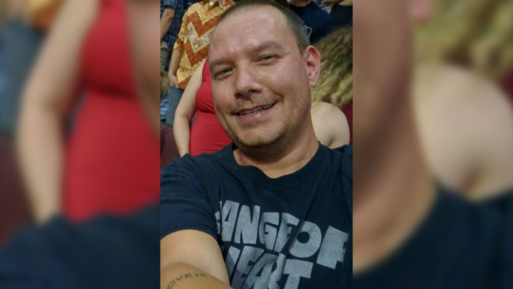 41-year-old Danyiel Walker