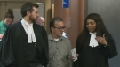 Montreal man found guilty of killing wife