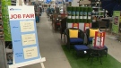 Lowe's is looking to hire over 6,000 people in time for spring, with approximately 300 of those jobs in the Calgary area.