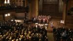 Paul Dewar remembered at celebration of life