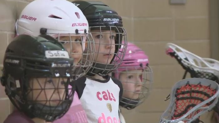 "Beginning with the 2020 season, Canadian box lacrosse age divisions formerly known as ""midget"" will be renamed 16U, while other youth division names will also be renamed using the same alpha-numeric designations (eg. 14U). (File photo)"