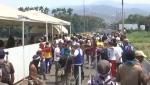 Humanitarian crisis continues in Venezuela