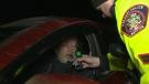 Police hold enhanced checkstop