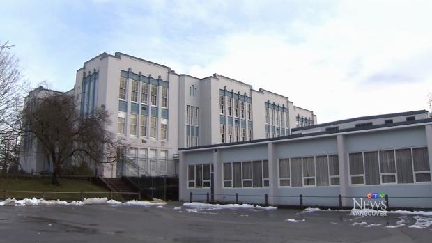 vancouver school district 39 s