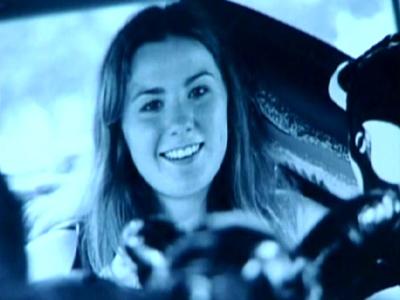 Murder victim Natalie Novak.