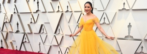 Red Carpet looks from the Oscars