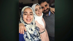 CTV National News: Ontario man jailed in Egypt