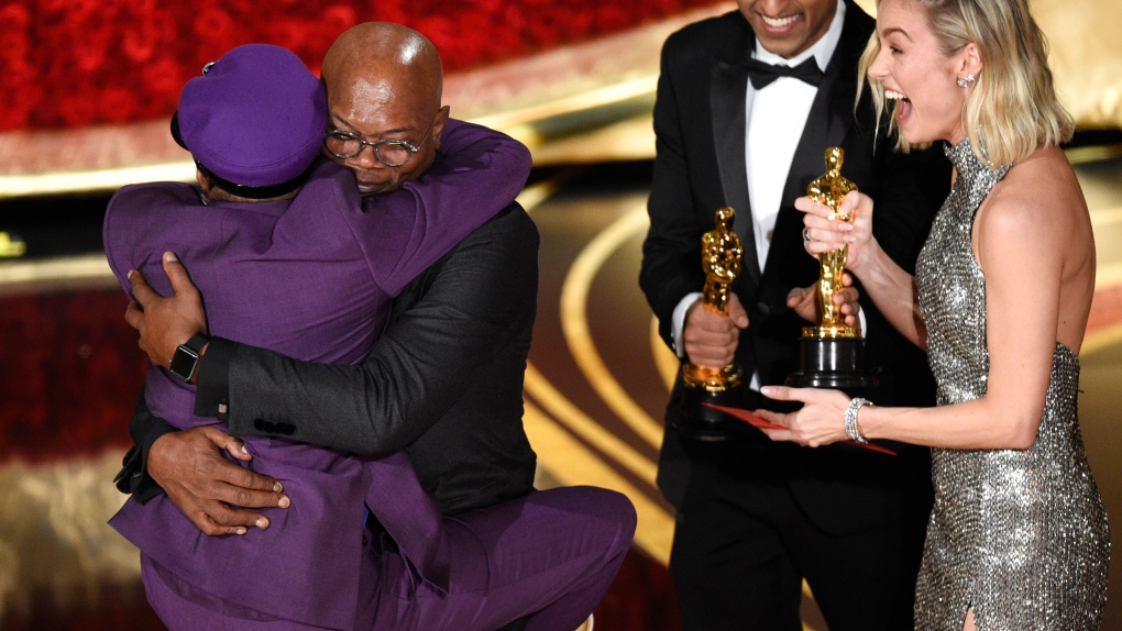 ddd4c0f32a2f Oscars 2019: Must-see moments from the 91st Academy Awards ...