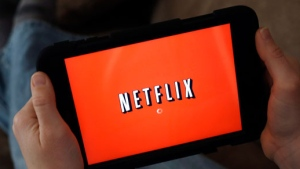 Streaming services like Netflix are only growing in popularity.