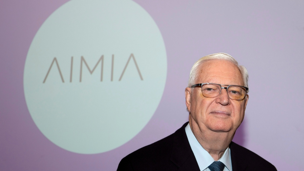 Loyalty program company Aimia buying back 34.9 million shares