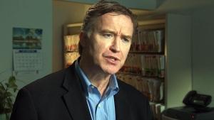 CTVNews.ca: Reducing depression symptoms in days