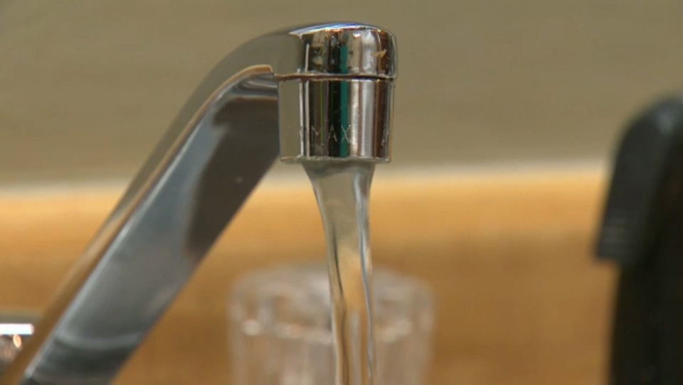 Calgary tap water - fluoride debate