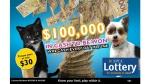Lottery SPCA