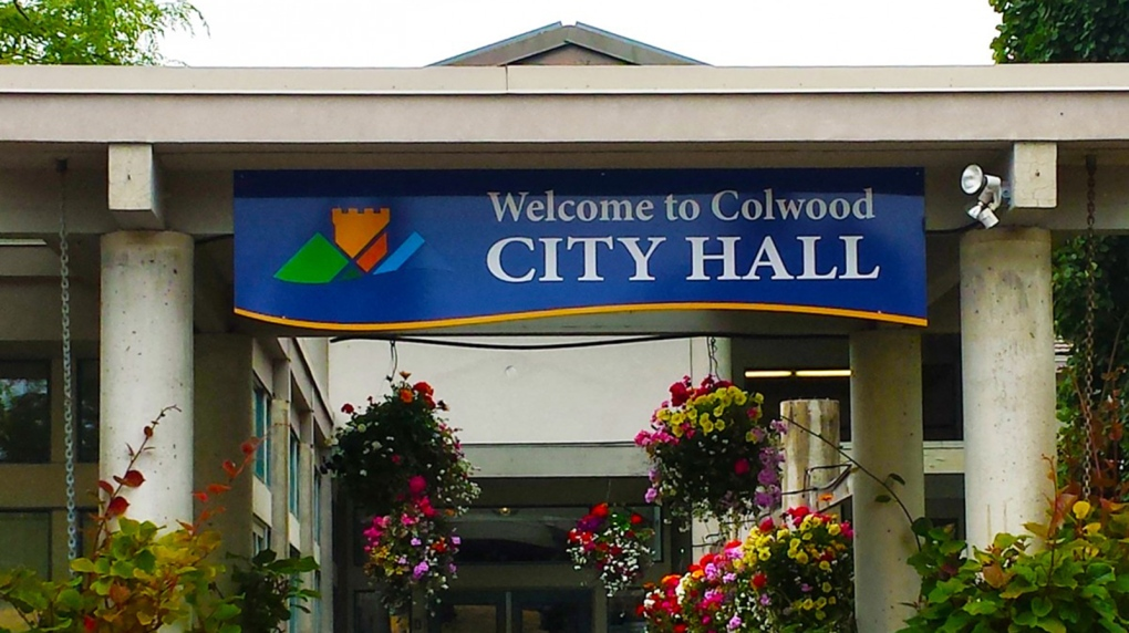 Colwood City Hall