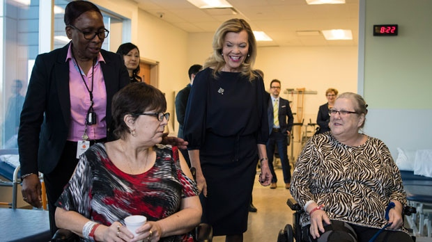 Health Minister announces 1,157 new long-term care beds across Ontario