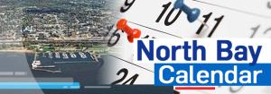 North Bay Community Calendar