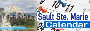 Sault Ste. Marie Community Calendar