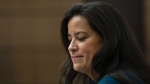 Jody Wilson-Raybould appears at the House of Commons Justice Committee on Parliament Hill in Ottawa on Wednesday, Feb. 27, 2019. THE CANADIAN PRESS/Sean Kilpatrick