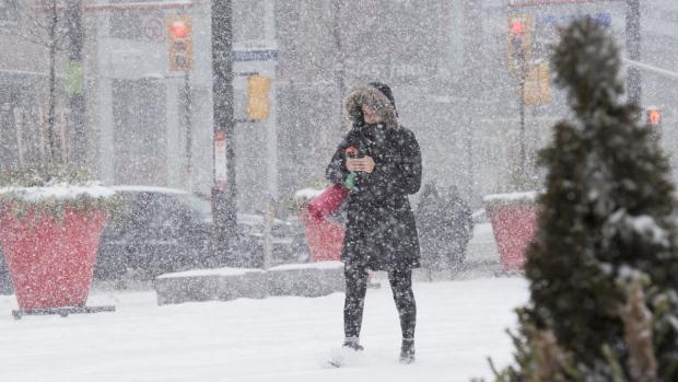 Toronto cover image
