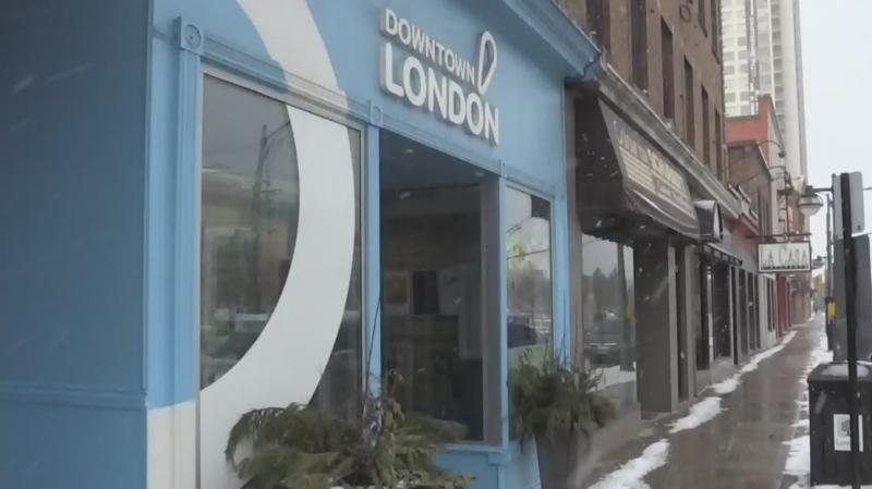Downtown London Business Association